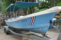 Cahuita Beaches & Marine National Park
